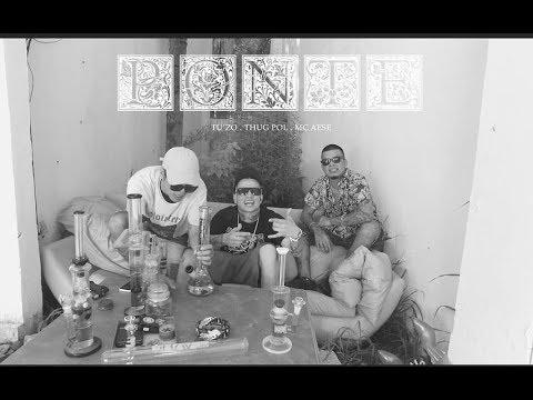 Tu'Zo - PONTE ft Thug Pol & Mc Aese