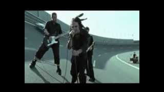 Клип The Rasmus - First day of my life.wmv