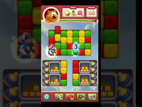 Download Toon Blast Level 2989 NO BOOSTERS - A S GAMING ✔