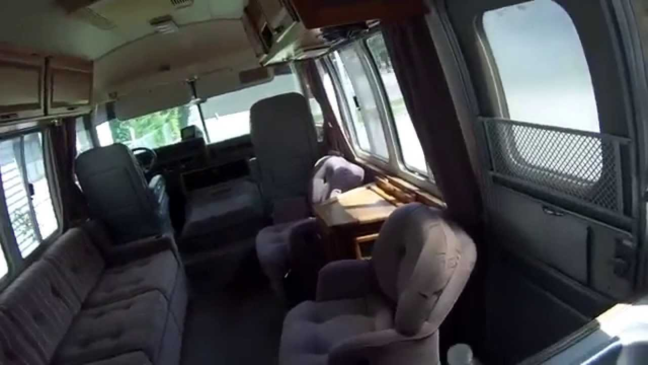 What Is An Airstream >> 1988 Airstream 345 for sale. -60,000 miles! - YouTube