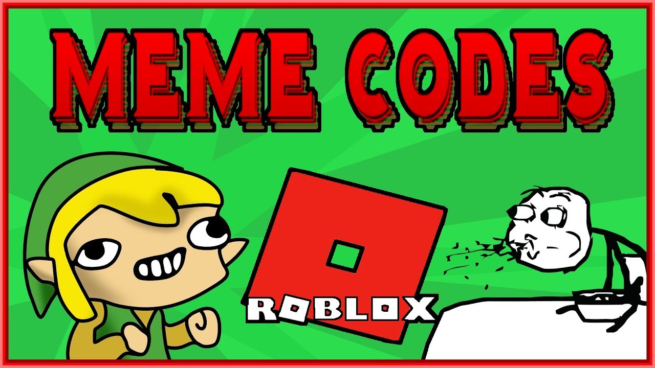 25 Roblox Meme Codes Ids 2019 Youtube