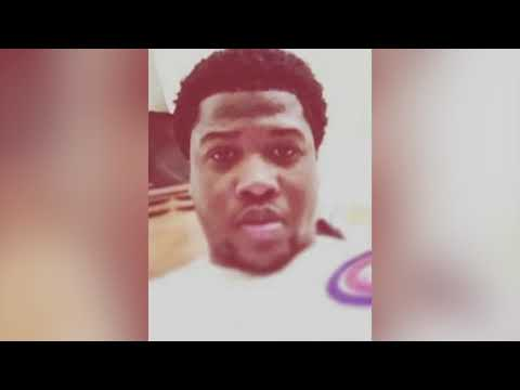 BIGVON - Young Black Man Shot By Police After He Stopped A Gunman