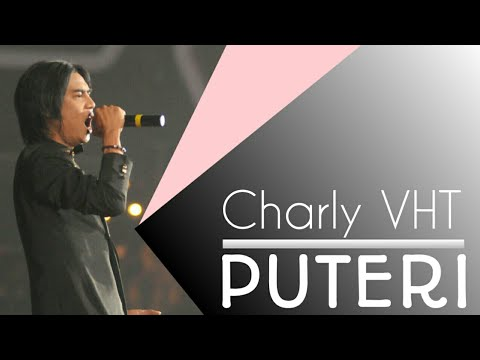 CHARLY VHT - PUTERI (cover)