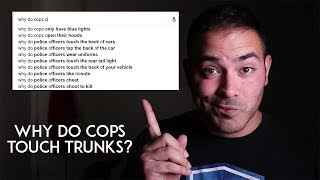 Cop Answers the TOP Police Google Searches! (O-Q)
