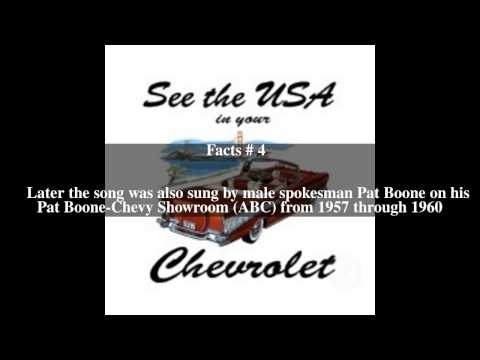 see the usa in your chevrolet mashpedia free video encyclopedia. Cars Review. Best American Auto & Cars Review