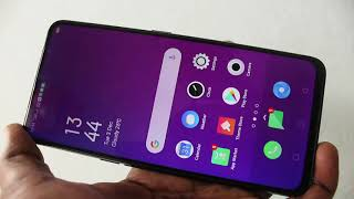 How to change wallpaper in Oppo F11 Pro