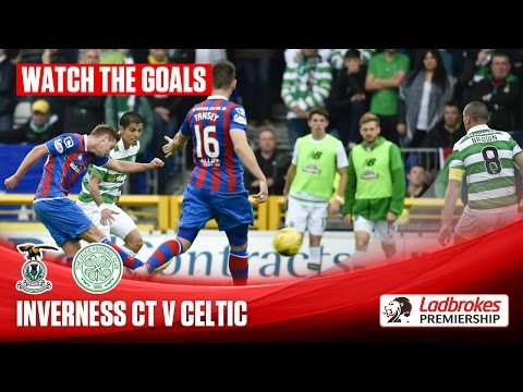 Fisher strikes late as Caley Jags hold Celtic