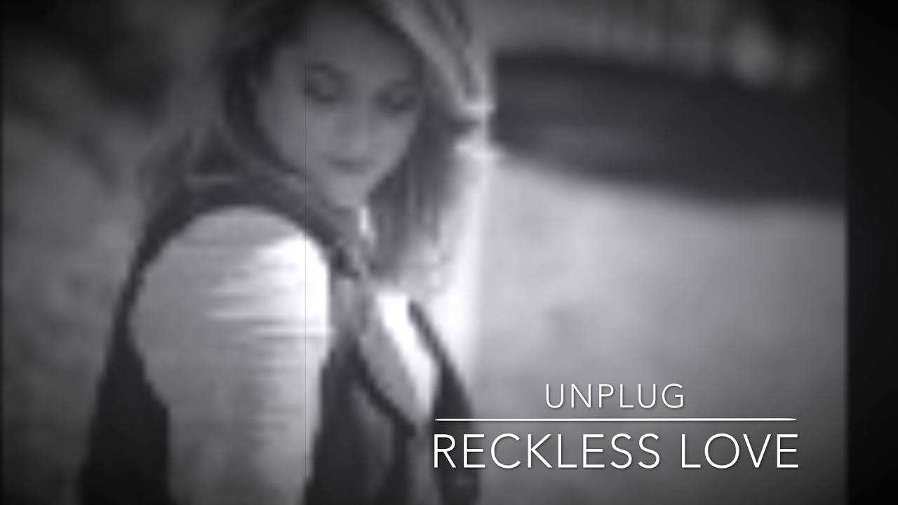 Reckless Love (unplugged) covered by Andrea Azurdia