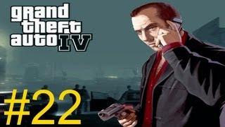 GTA IV Playthrough Deel 22 - GTA Is Terug, Dus Iedereen Moet Dood!