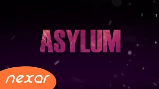 Sara Serena - Asylum (Lyric Video)