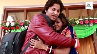HD  _ होली मे भौजी खातारी केला | Holi Superhit Song 2019 | Chandan Raj