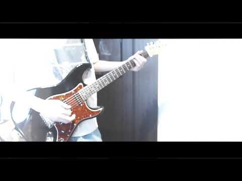 祝祭 (movie Edit) Feat.三浦透子 / RADWIMPS 【Guitar Cover】