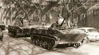 Фрагмент фильма об истории Ивановского полка ВДВ