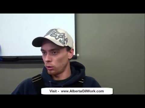 Oil Rig Jobs Alberta  Review Alberta Gas and Oil Work