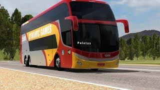 World Bus Driving Simulator Android Gameplay screenshot 4