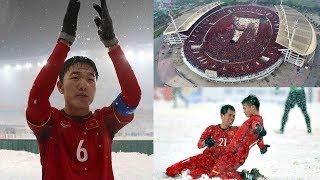U23 Việt Nam - U23 Uzbekistan (1-2) | Nhận bàn thua ở phút 119, U23 Việt Nam giành ngôi Á quân thumbnail