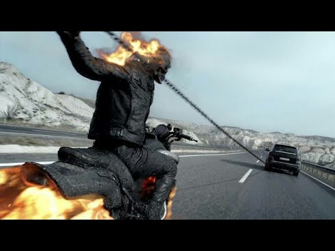 Download I am Rider।।Ghost Rider on bike।। mix song (mehak)