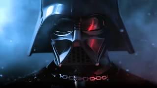 Darth Vader- Wrecking Ball (Miley Cyrus)