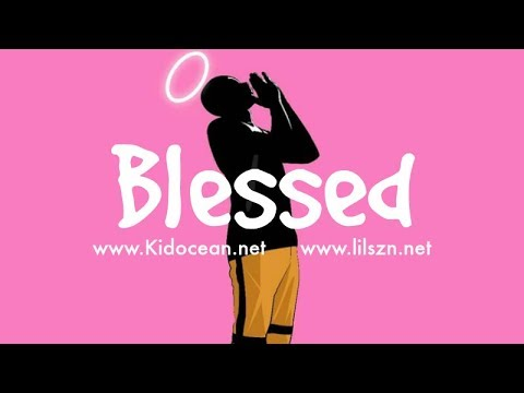 [FREE] Chance The Rapper x J. Cole Type Beat 2018 - Blessed l Free Hip Hop Instrumental 2018