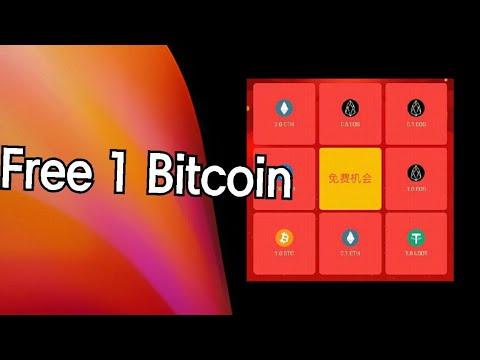 No Deposit Free 1 Bitcoin Bisa Lgsung Di Withdraw