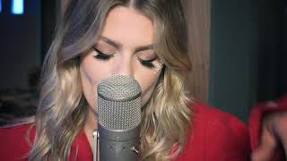 Butter - BTS (Cover by Davina Michelle)