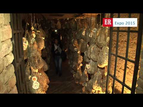 Via Emilia, 2.200 anni di storia, sapori, bellezze