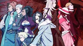 Sirius the Jaeger OST - Main Theme   by Masaru Yokoyama