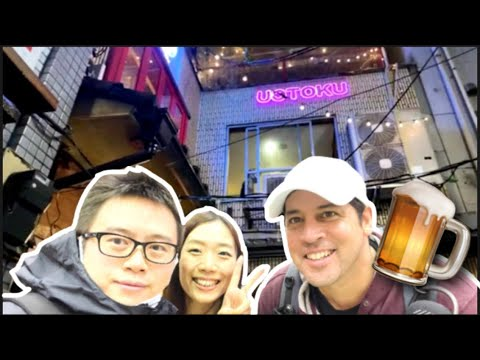 Download 🔴Live: Friday Night Hangout in IKEBUKURO with @Tokyo Paul 360 @Nomadic Gaijin in Japan