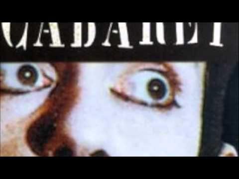 I Don't Care Much - Cabaret