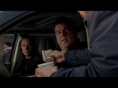 The Sopranos - Bobby Bacala as the Underboss
