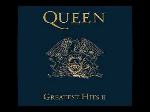 Queen- I Want To Break Free