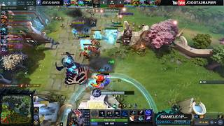 Earthshaker Mid for Miracle Lastpick to Counter PA - Liquid vs Face...