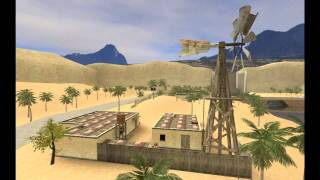BattleField Oasis garrysmod