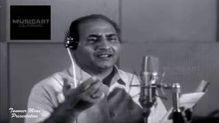 Mohammed Rafi Live Recording Din Dhal Jaaye.mp3