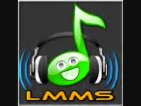 Lazerz (LMMS)