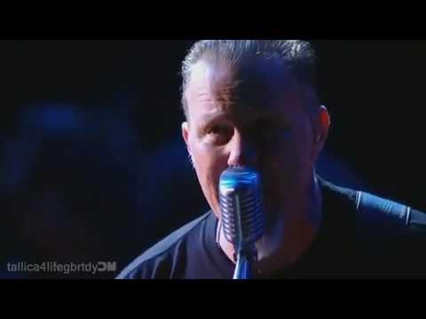Metallica - Nothing Else Matters (Live)