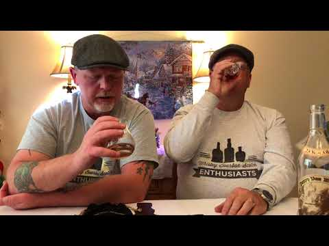 Whiskey Review: Pappy Van Winkle 23 Year (2017 Release)