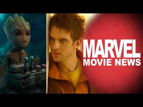New Guardians 2 Trailer, Legion Release Date and More! | Marvel Movie News Ep 111