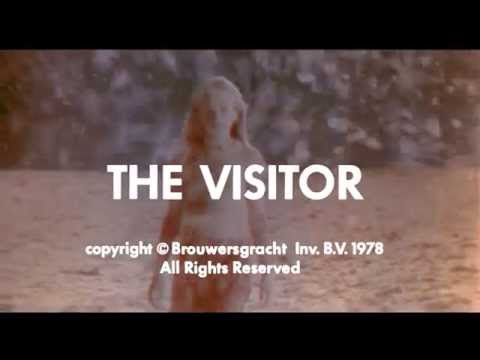 The Visitor 1979 Movie   Mel Ferrer, Glenn Ford & Lance Henriksen