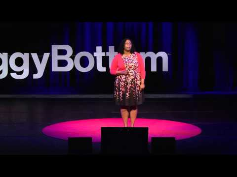 A doctor's standard career path – and the path I chose | Christi Hay | TEDxFoggyBottom