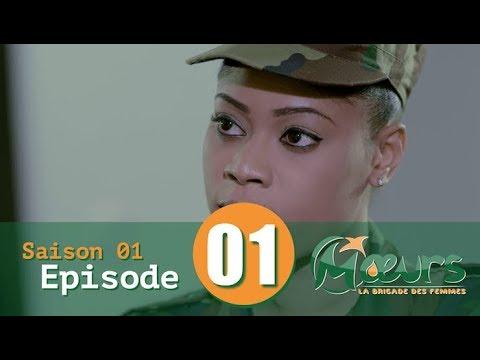 MOEURS, la Brigade des Femmes - saison 1 - épisode 1 ** VOSTFR **
