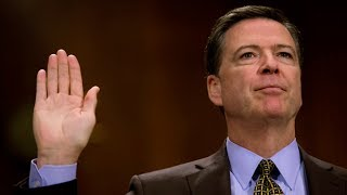 Former FBI director James Comey's complete testimony
