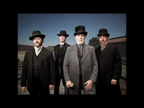 Blues Saraceno - Here comes trouble