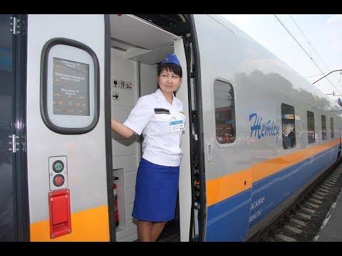 Вопрос: Как перевезти попугая кореллу в поезде?