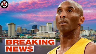 Breaking News On Who May Be To BLAME In The Kobe Bryant Tragedy!