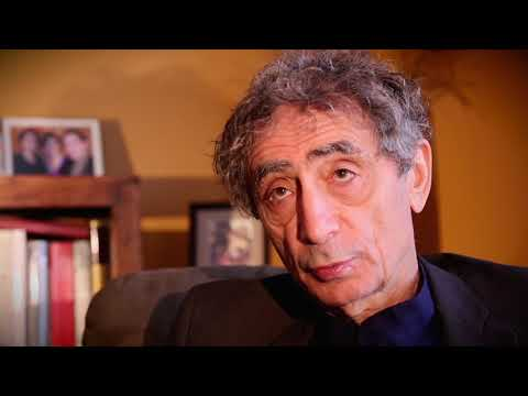 Psychedelic Science Series Ep. 1 - Dr. Gabor Mate