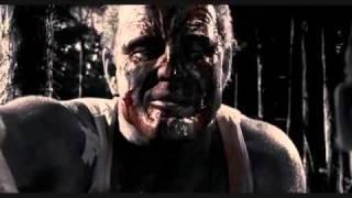 Sin City - Marv Story