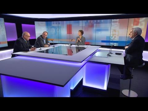 Présidentielle en France : l'irrésistible dynamique Le Pen