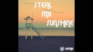 Steal My Sunshine (Roscoe Santos Remix)