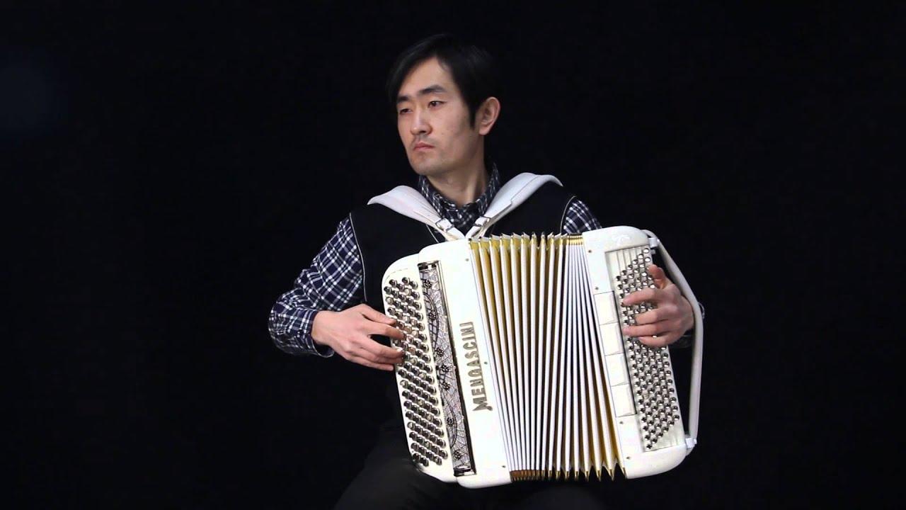 POP - 818 Accordion Music